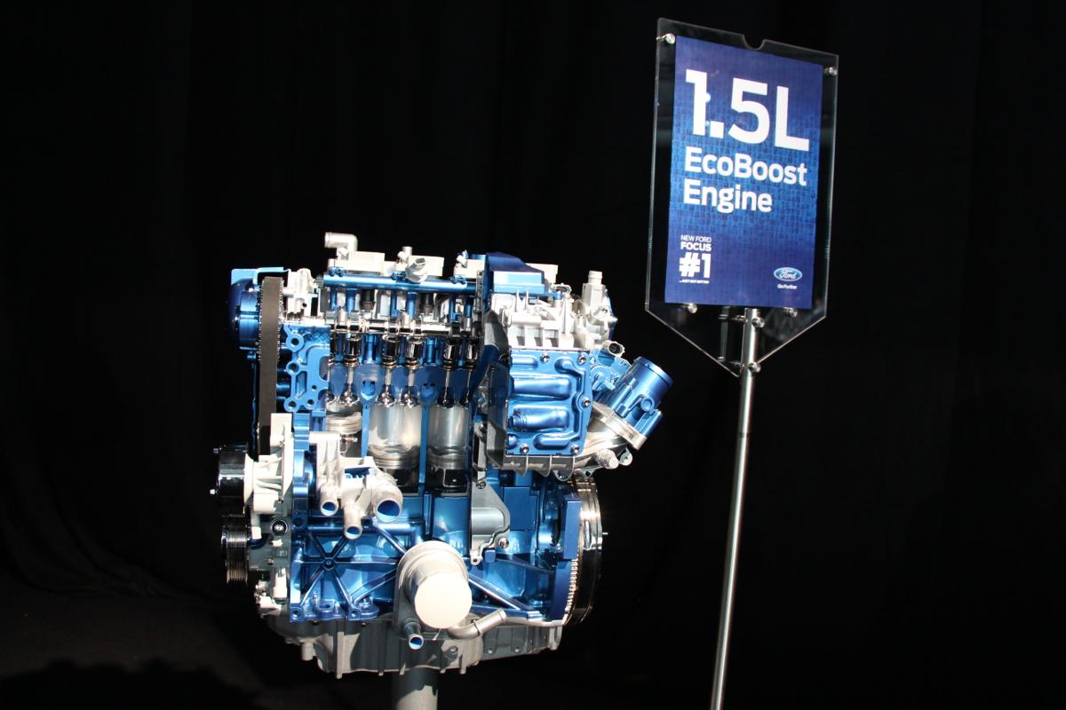 Liter Ecoboost Motor Ford Focus on Ford 5 4 Liter Engine Diagram